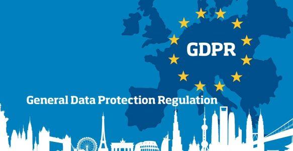 GDPR欧盟通用数据保护条例精华之:数据处理的基本原则